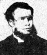 Rev.Arthur Shipham
