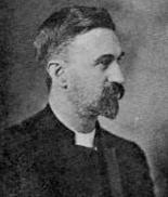 Rev. Thomas Moscrop