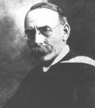 Rev. Henry Highfield