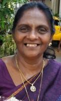 Mrs. Daphny  Athirshtakumar